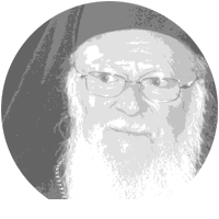 Patriarcha Bartoloměj