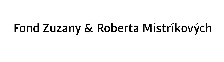 Fond Z. a r. Mistríkových