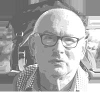 Bohumil Macháček